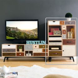 L16-FYF050  Console Cabinet