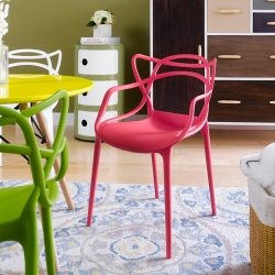 PP-601D-RED-KID  Chair