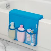 09510ES  Tub Saddle Storage