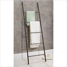 76521EJ  Towel Ladder