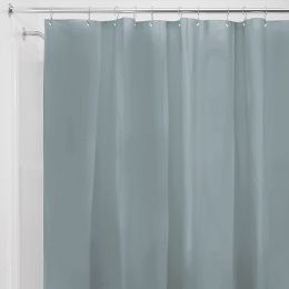 12295ES  Shower Curtain  (Size: 180cm x 200cm)