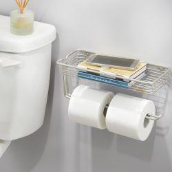 44755ES  Wall Paper Towel Holder