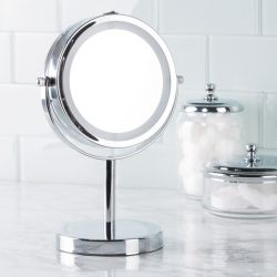 80330ES  Lighted Vanity Mirror