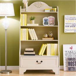 Eleanor-white   Bookcase
