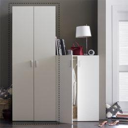 MC-9080  Single Closet
