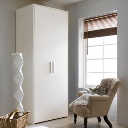 MC-8010L  Single Closet