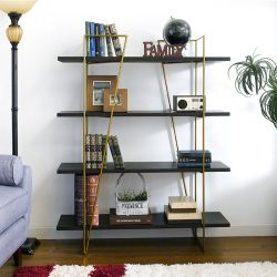 Spider  Wall Unit