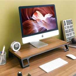 MS-200-Black  Monitor Stand
