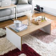 T-1200-OW  Coffee Table