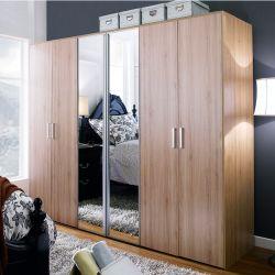 WD-2030  3-Unit Closet w/ Mirror Door