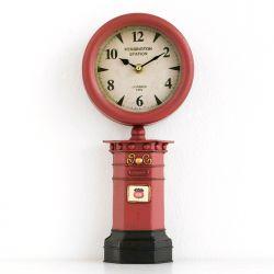 KLM2527-R  Table  Clock