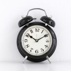 MC2217BK  Alarm Clock