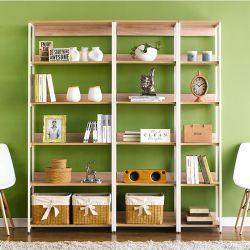 HB-800/600/400-Oak  3-Unit Bookcase  (3 Pcs 포함)