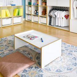 Jupitor-Kid   Mini Table