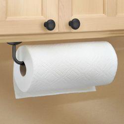 44707ES  Paper Towel Holder