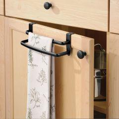 57377ES  Double Towel Bar