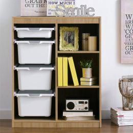 (0) Kreo-WHT-800  Storage Box