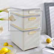 HH-MED-IV  Storage Box  (뚜껑포함)