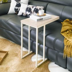 Excel-300-Ivory  Sofa Desk