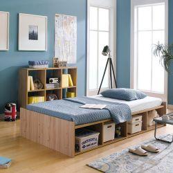 Dream-A  Super Single Storage Bed