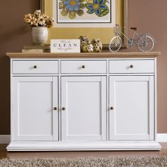 7985349ak  3-Drawer Sideboard