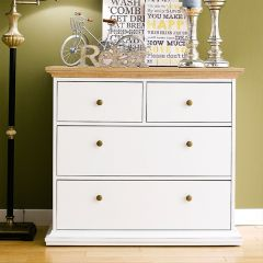 7030549ak  4-Drawer Chest