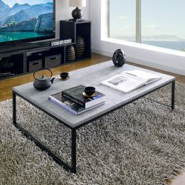 T-8087  Coffee Table