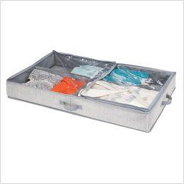05333ES  Aldo Under Bed Boot Storage Box