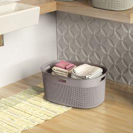 Filo Laundry Basket-TP   Basket