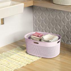 Filo Laundry Basket-RS  Basket