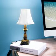 93-345-C  Library Lamp