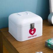 CF401 Medicine Box