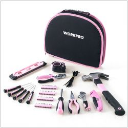 Pink Lady  Handy Tool Kit  (103 Pcs)