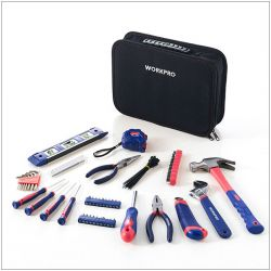 Blue Man  Handy Tool Kit   (100 Pcs)