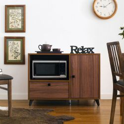 Andy-4000  Microwave Cabinet