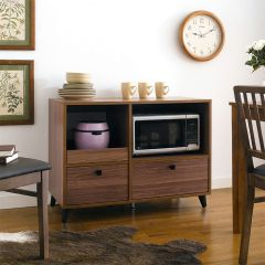 Andy-1000  Microwave Cabinet