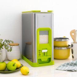EK9108L-LI  Rice Dispenser  (10 Kgs)