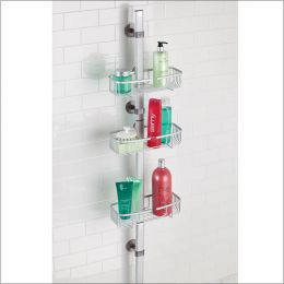 21426ES Adjustable Corner Shower Station