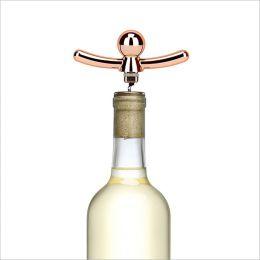 1006029-880 Copper Wine Cork Screws
