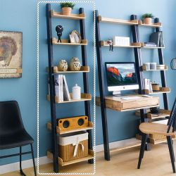 NB-Roy-Shelf 6-Shelf Unit