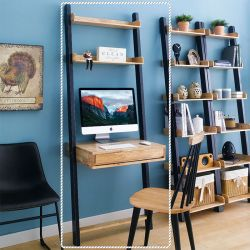 NB-Roy-Desk  Wall Desk