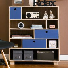 Botano Room-370-Blue Console