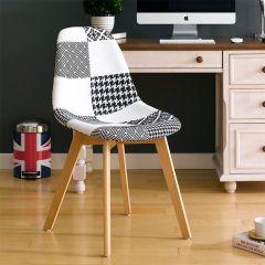 Scandi-BWP Chair