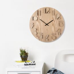 118080-390 Wall Clock
