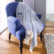 SST-17-11  Sofa Throw