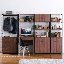 SRD-Metal-301-A  Bookcase
