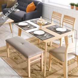 Doremi-TB  Dining Table (Table Only)