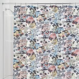 67620ES  Shower Curtain