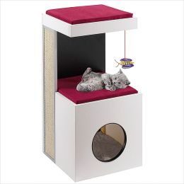 Diablo   Cat Furniture
