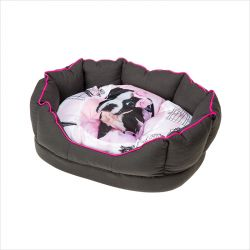 Fiore 50 Lady Dog  Pet Cushion